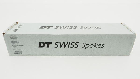 DT Swiss Revolution Spoke 2.0//1.5//2.0mm 292mm J-bend Silver Each