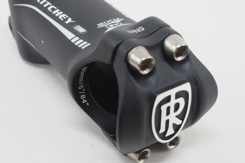Ritchey Comp 4//Axis potence velo//60 mm//31.8 Pince//+30 deg//1//1//8//Alliage//Noir