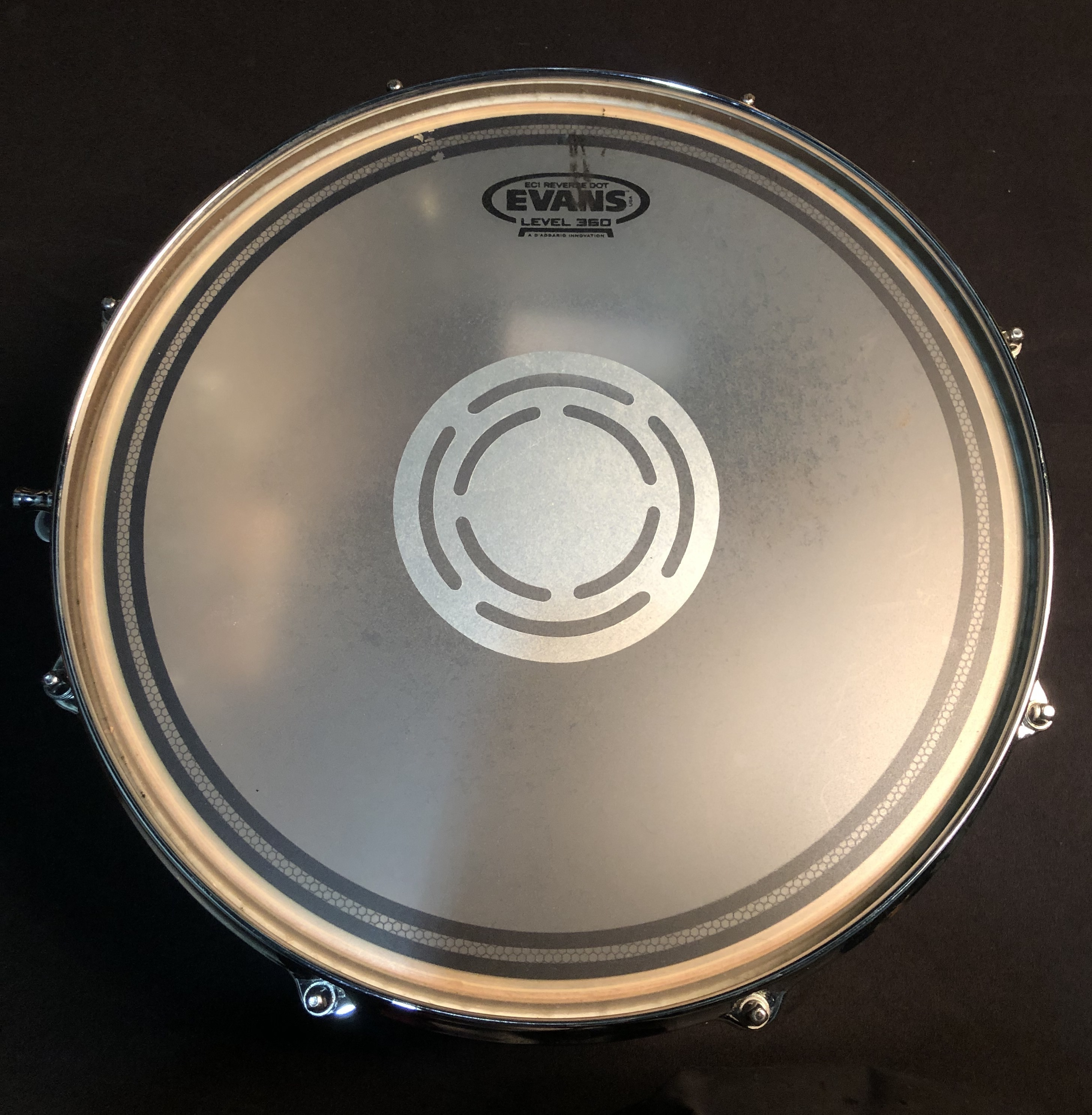 GRETSCH - Mark Schulman Signature Snare Drum 13.5