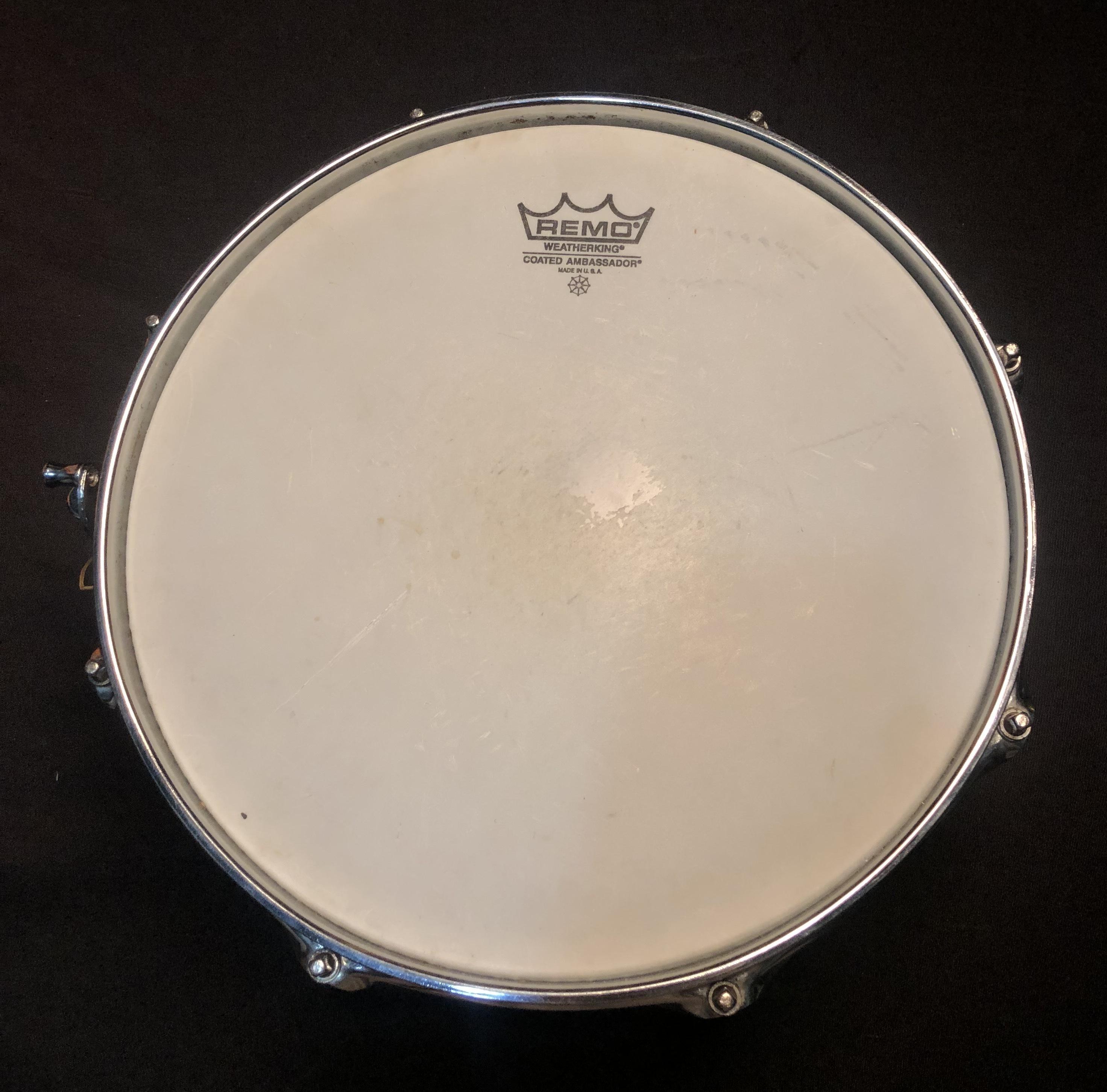 PEARL - Sensitone Steel Snare Drum 12