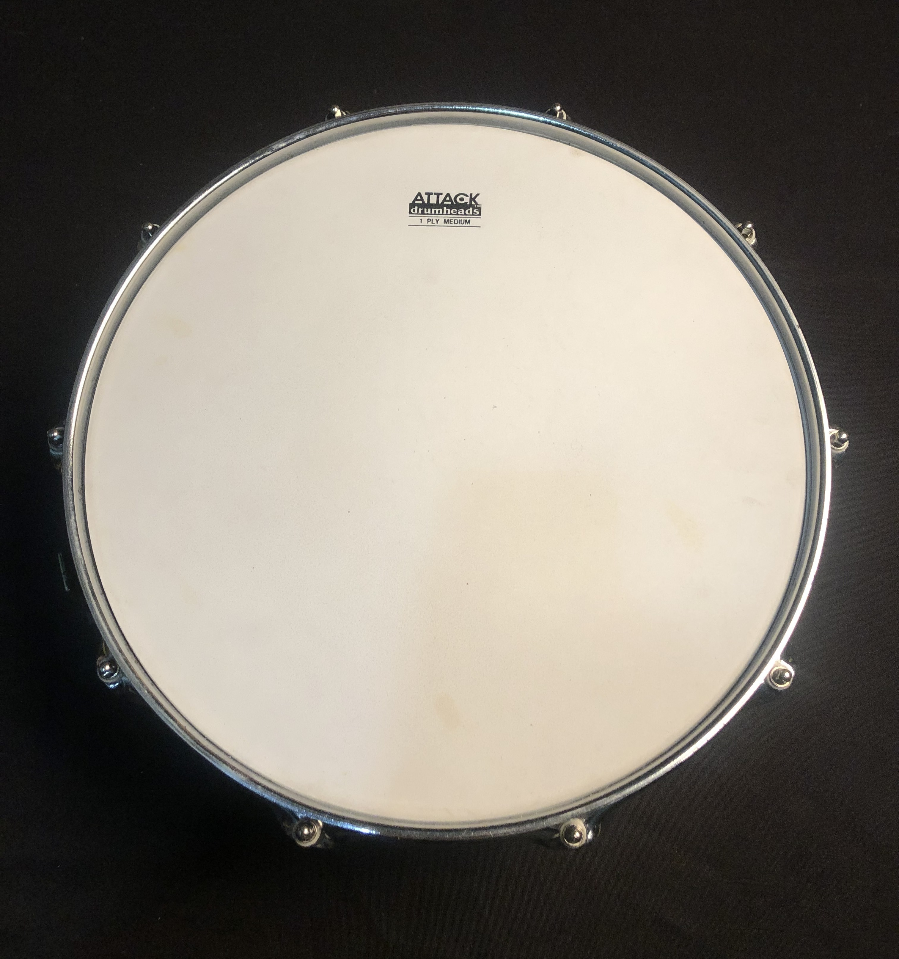MAPEX - Mars Limited Edition Snare Drum 14