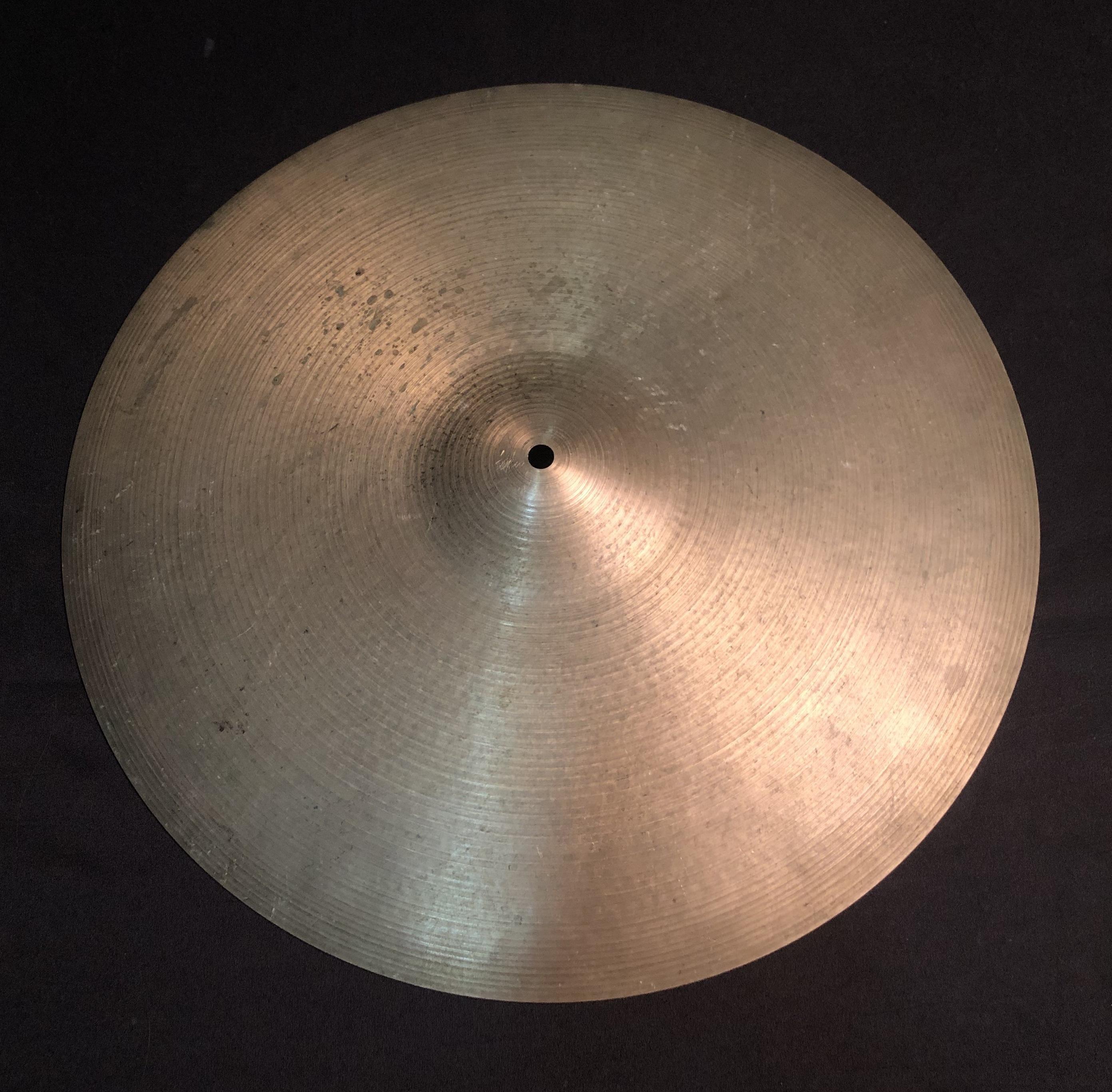 ZILDJIAN - A Series Medium Ride Cymbal 20