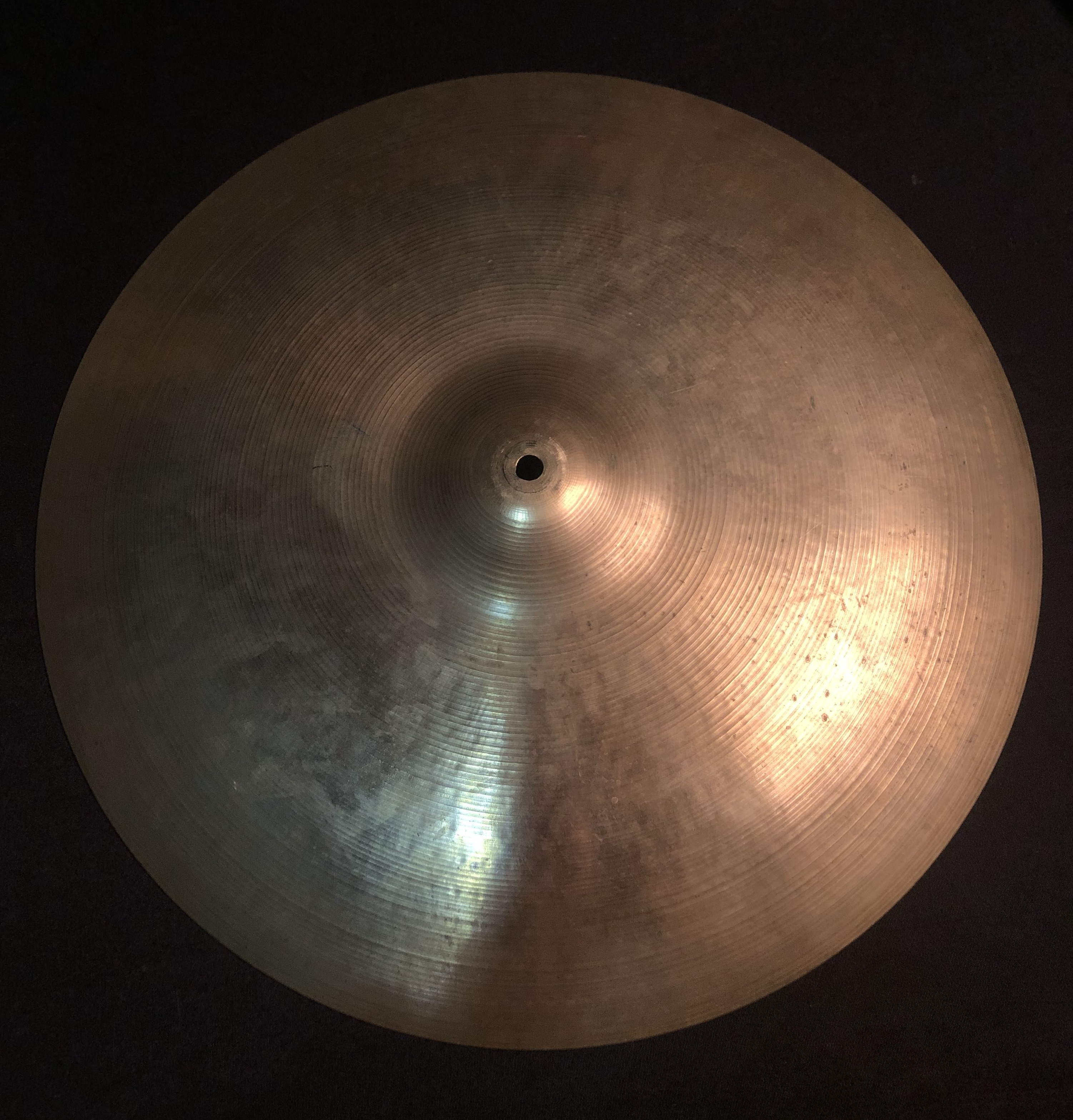 ZILDJIAN - Vintage Ride Cymbal 20