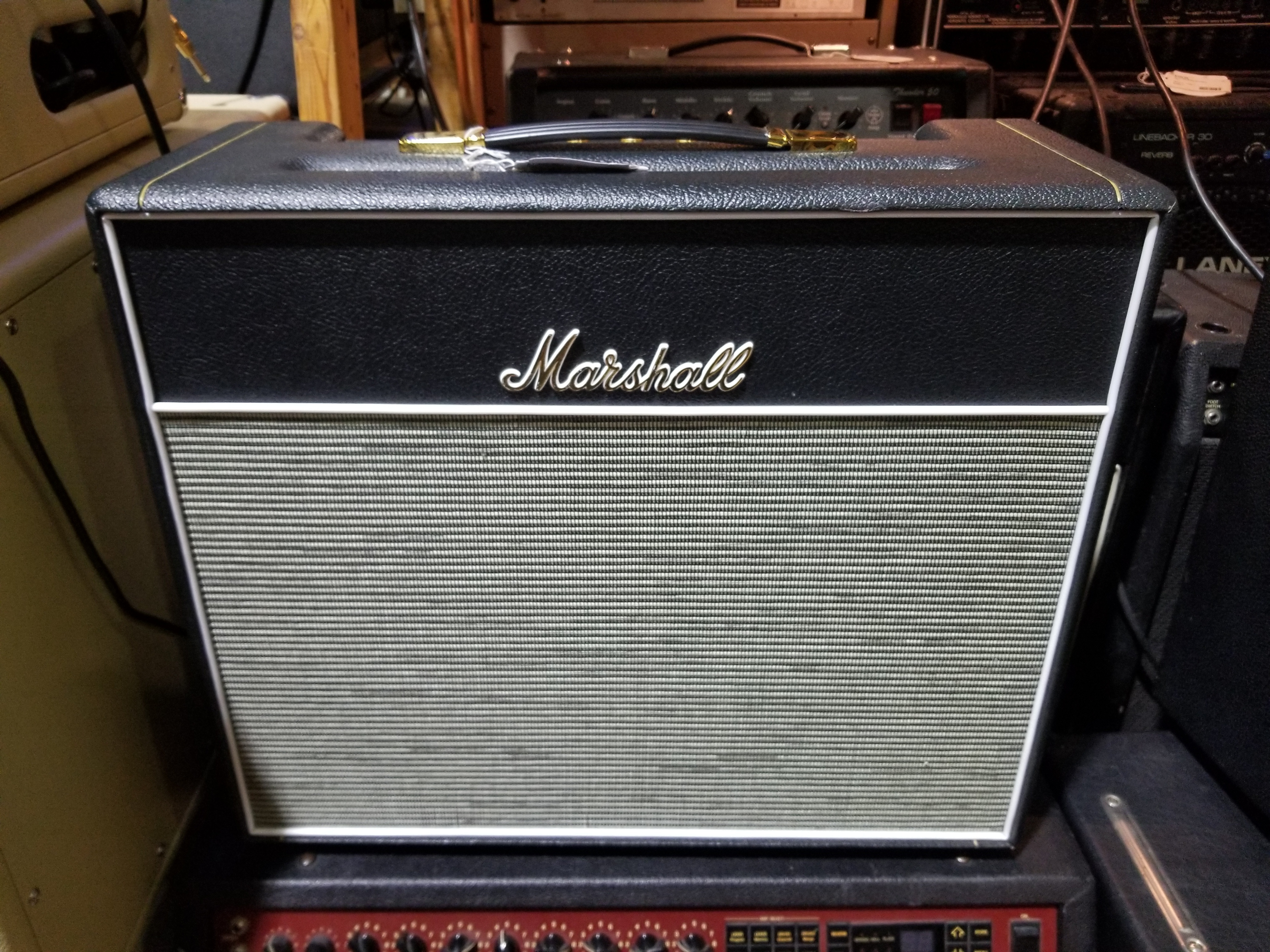MARSHALL 1974X 18-Watt Handwired 1x12 Tube Combo Amp - Local Pickup Only!