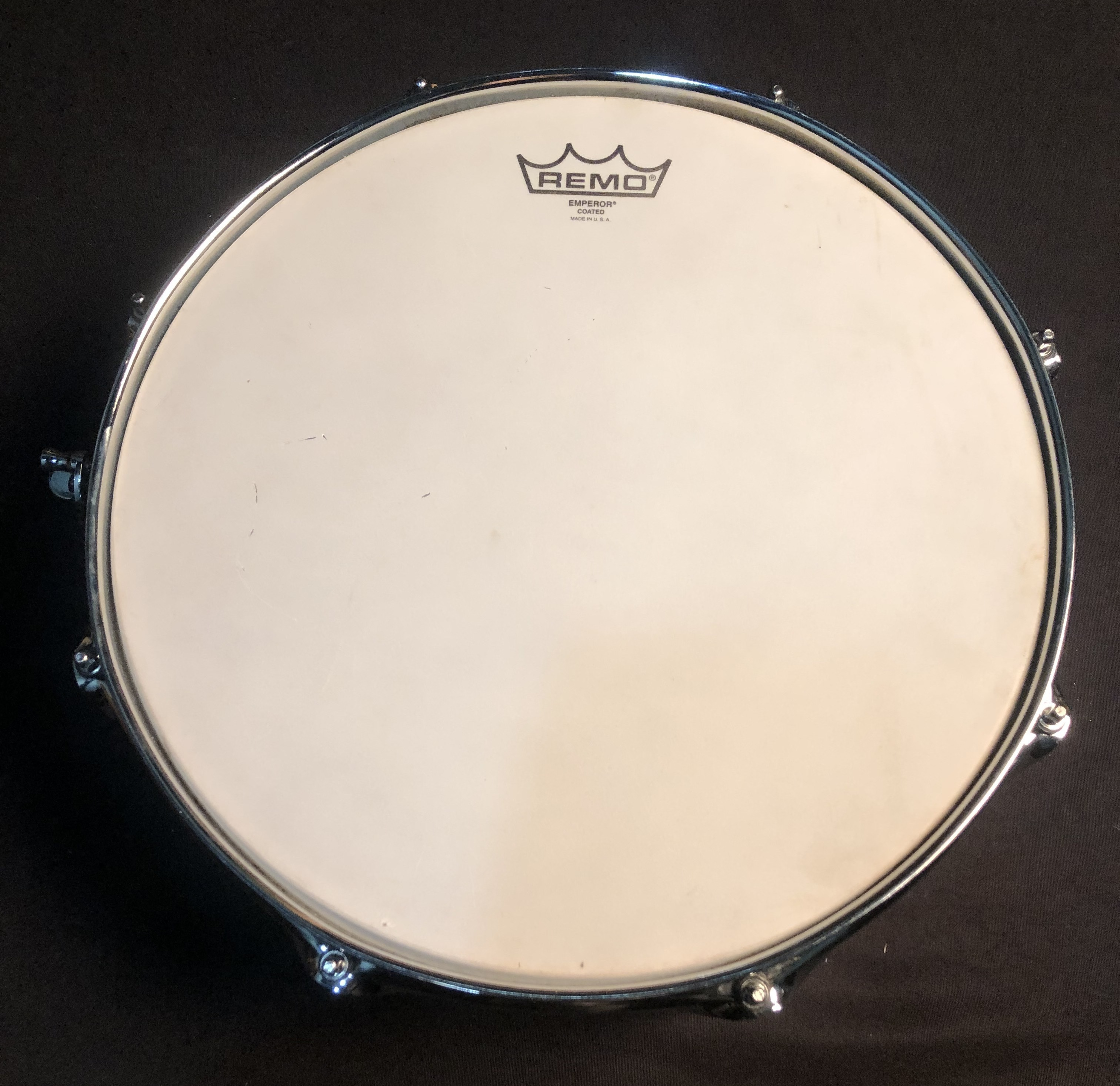 CANOPUS - Yaiba Snare Drum 14