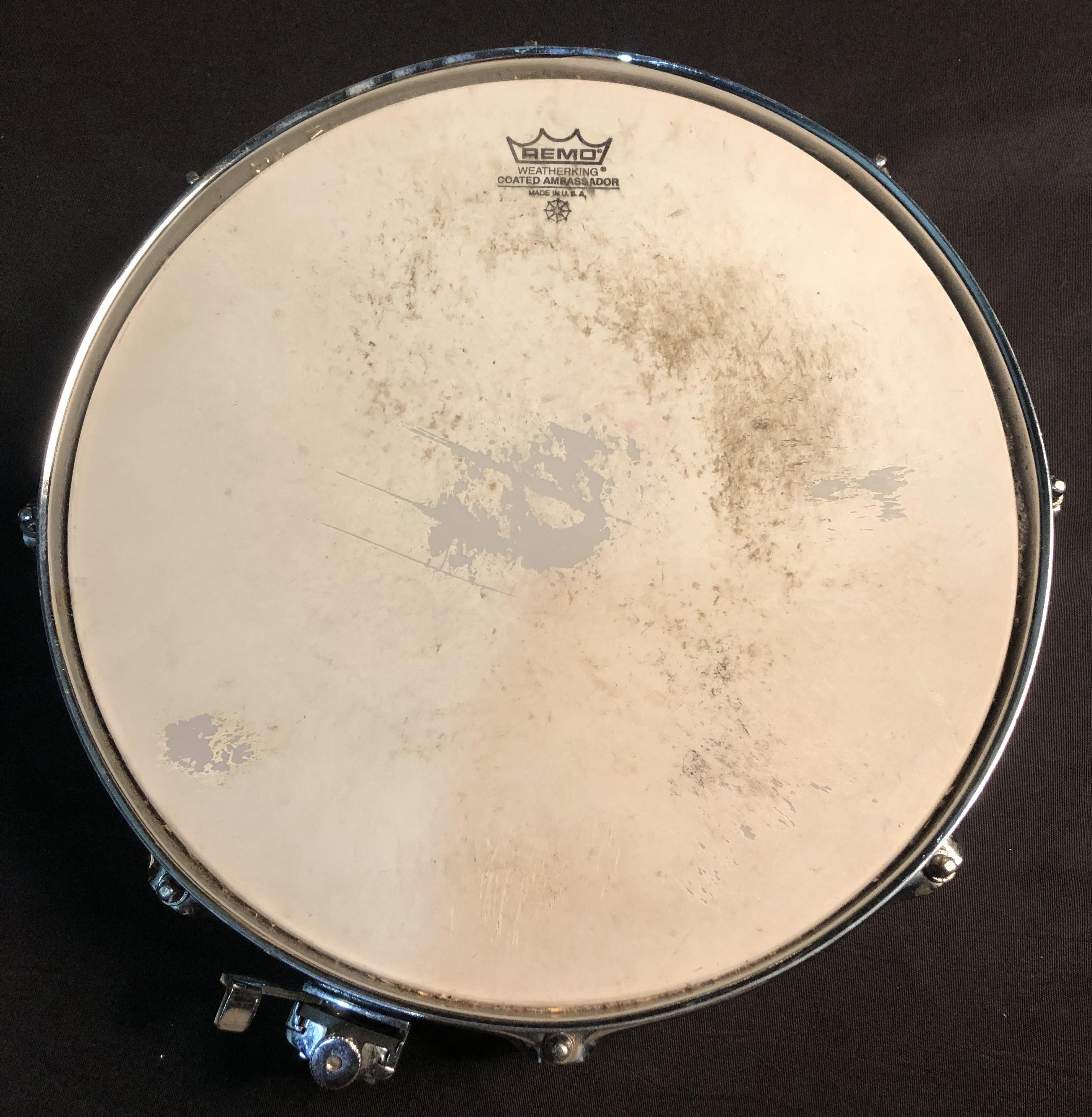 PEARL - Maple Piccolo Snare Drum 13