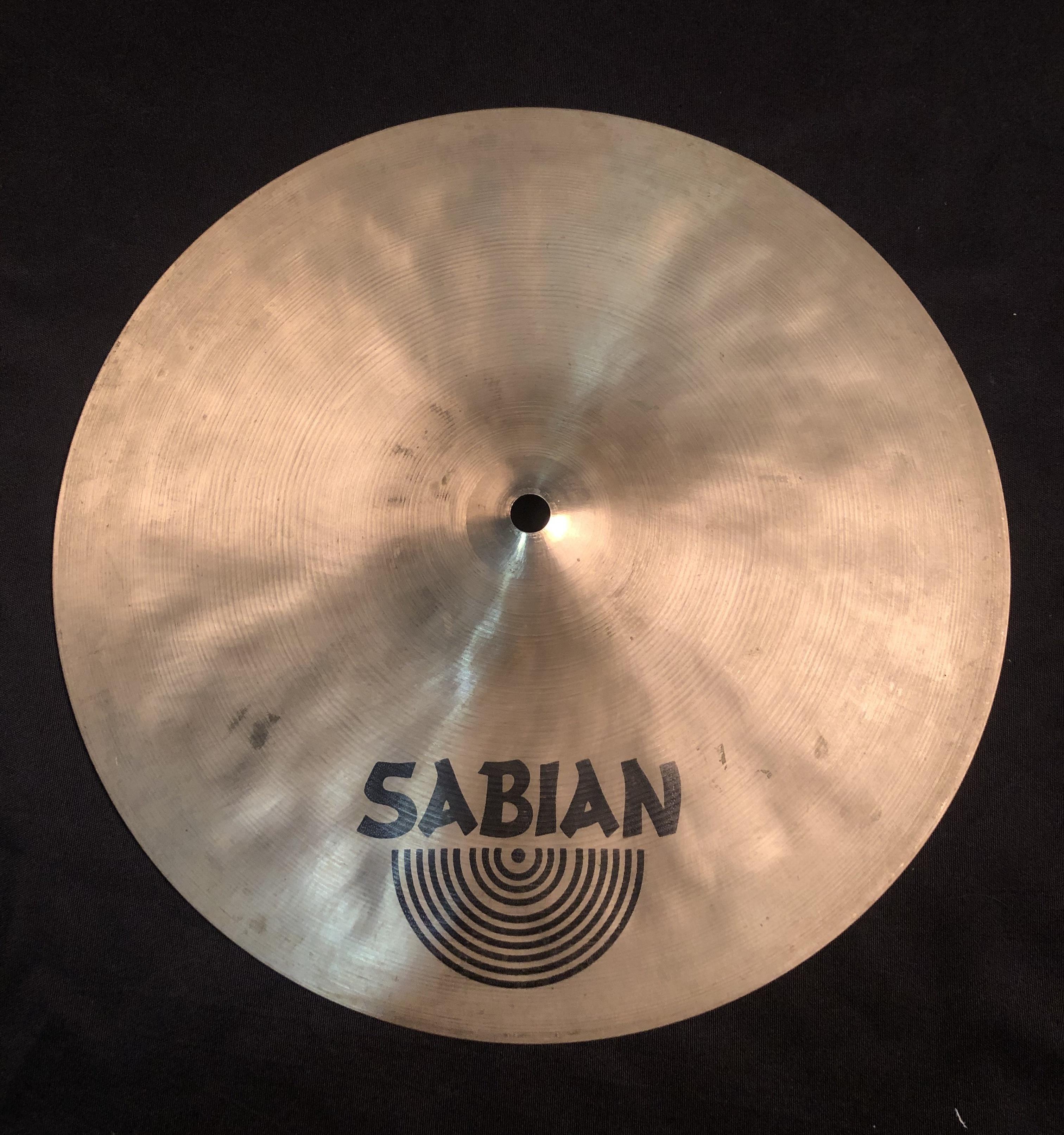 SABIAN - HHX Groove Hi-Hats *PAIR* 13