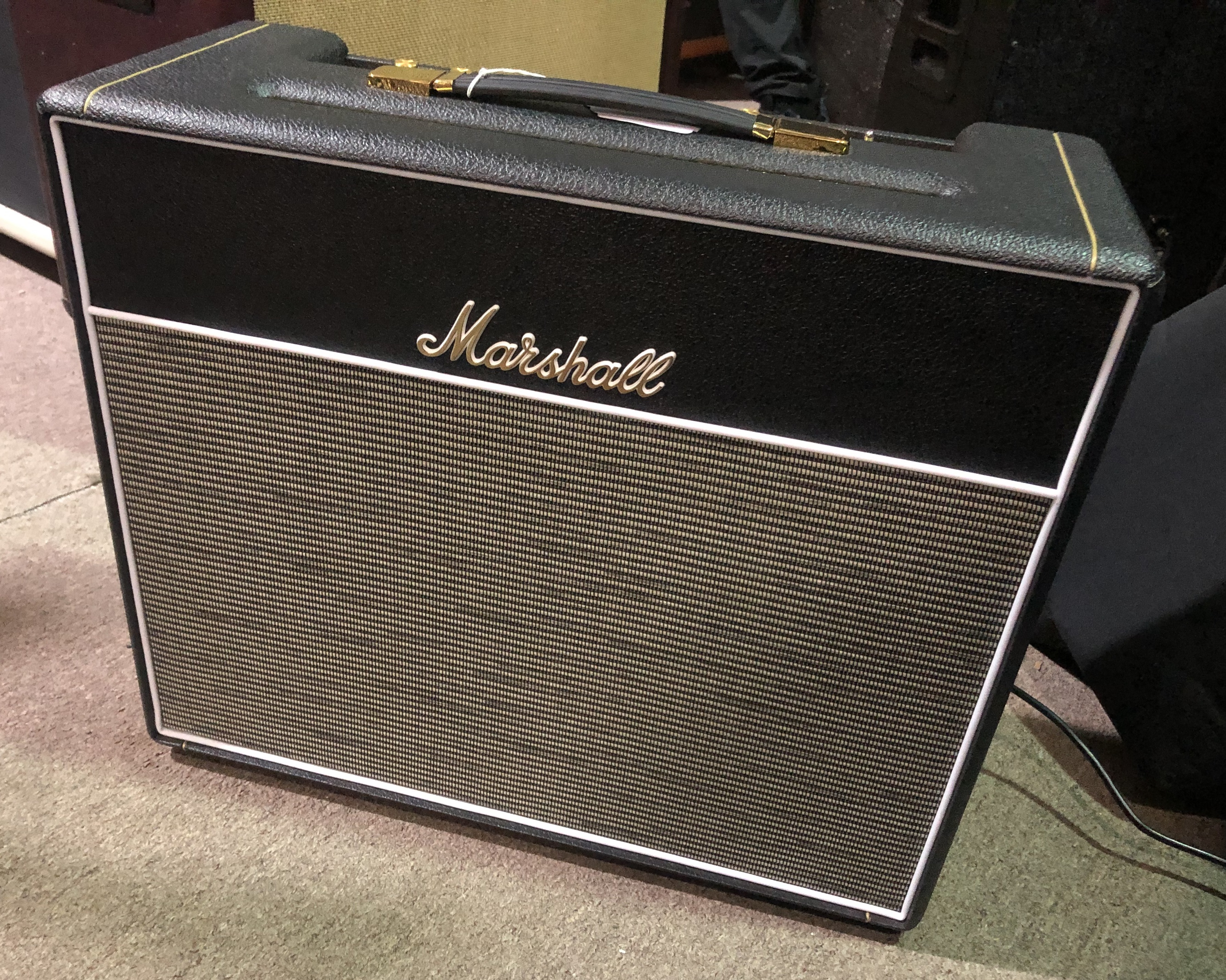 MARSHALL - 1974X 18-Watt 1x12