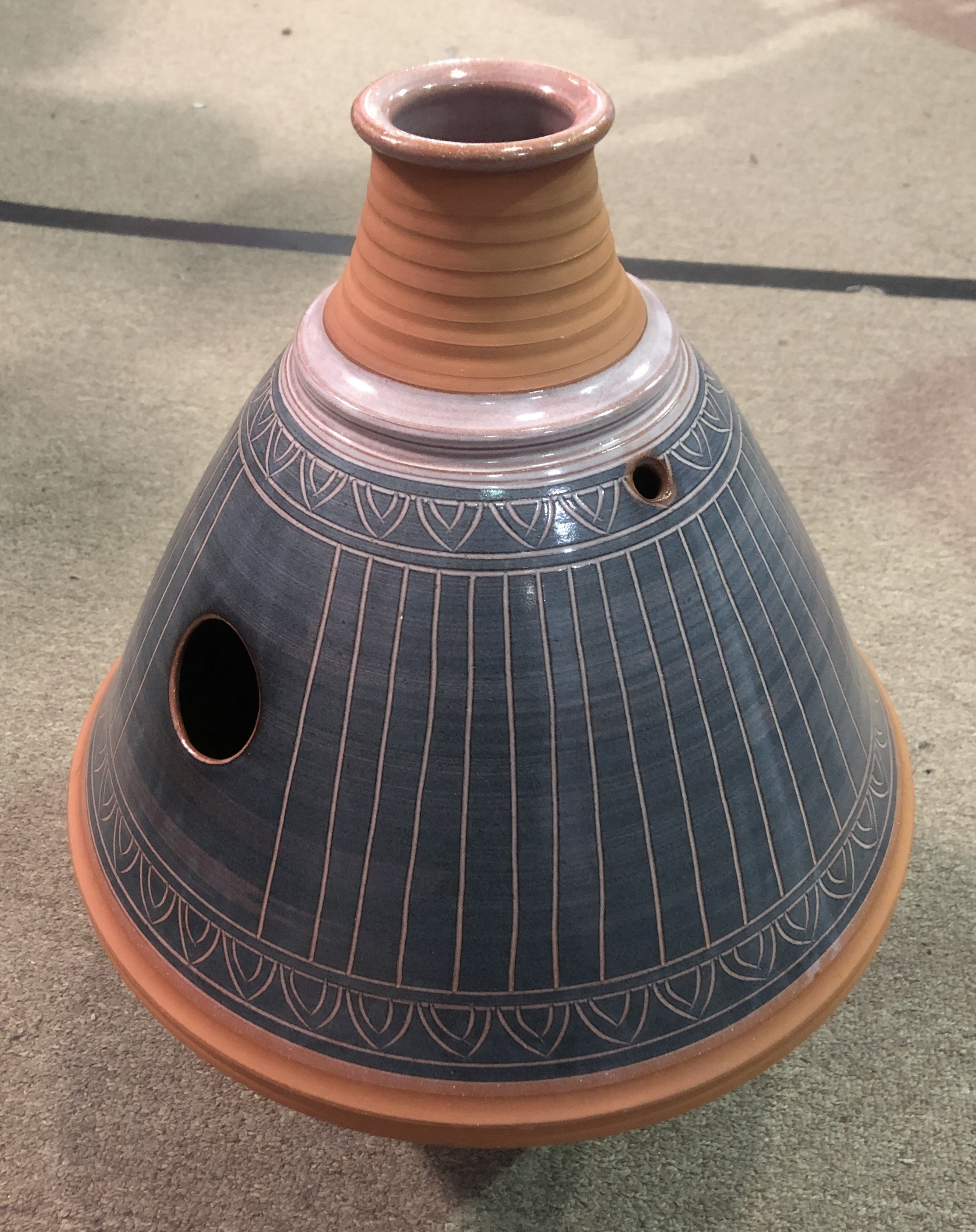NO NAME - Udu Drum *LOCAL PICKUP ONLY*