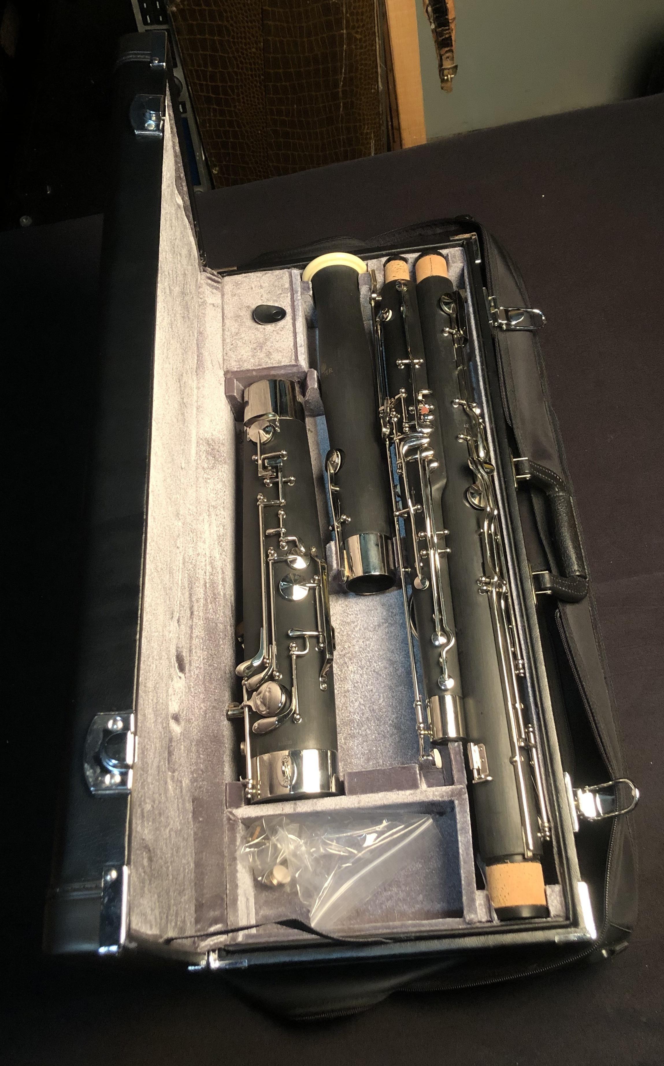JUPITER - Jupiter 363 Student Bassoon
