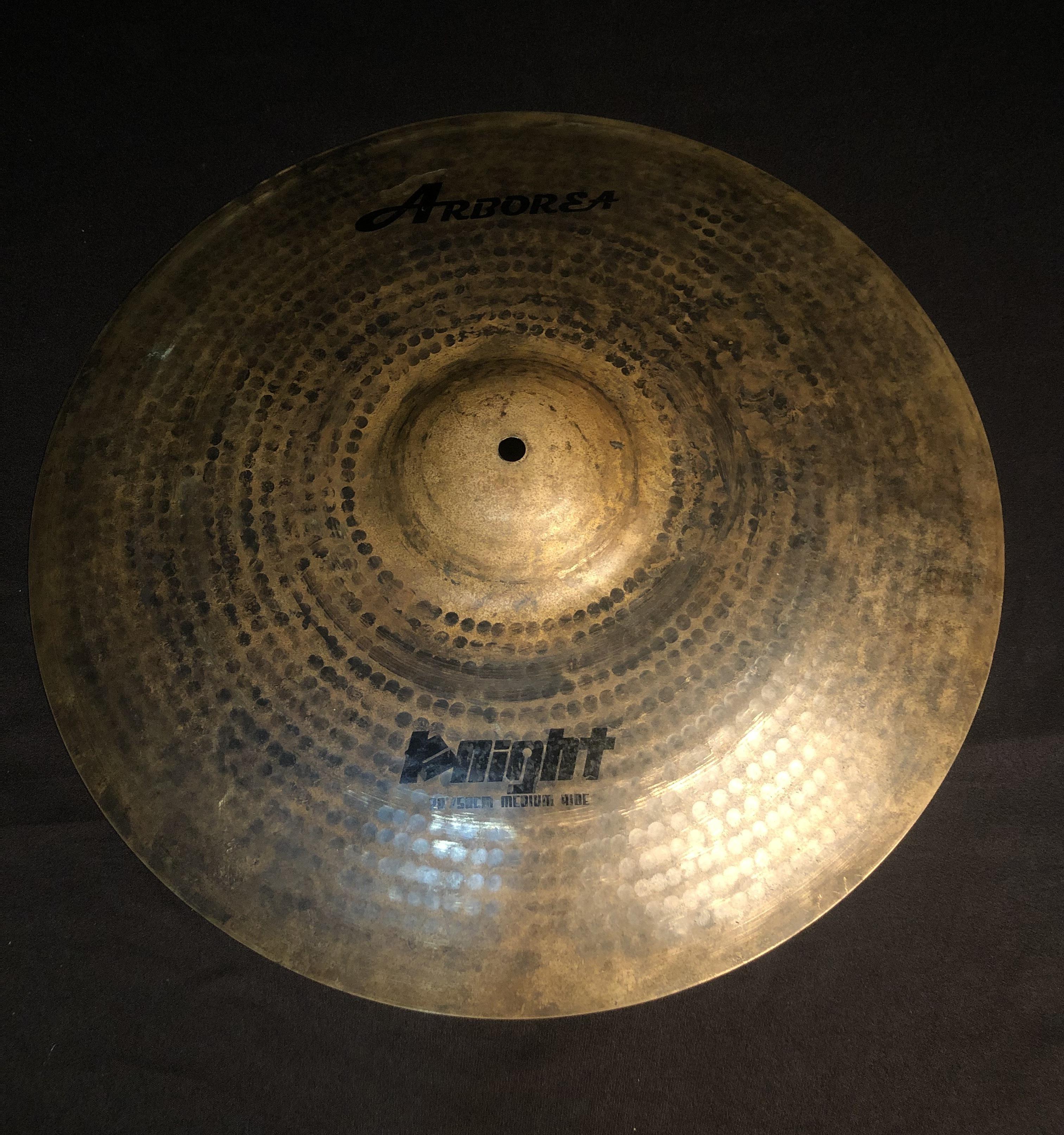 ARBOREA - Knight Ride Cymbal 20