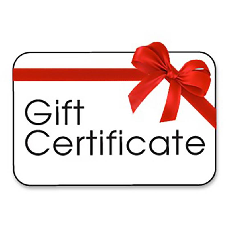 $50 Atomic Music Gift Certificate