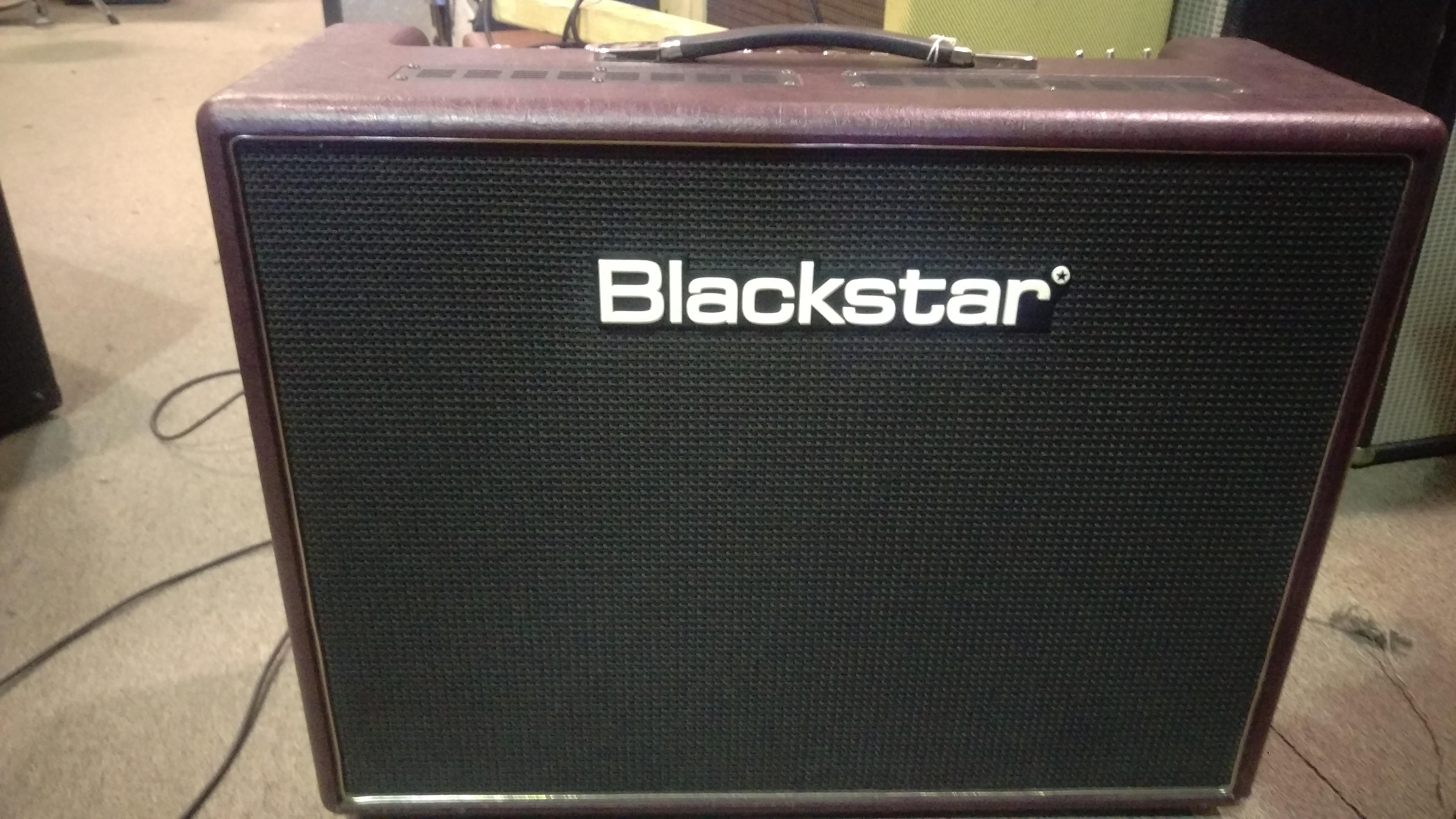 Blackstar Artisan 30 Combo Amp