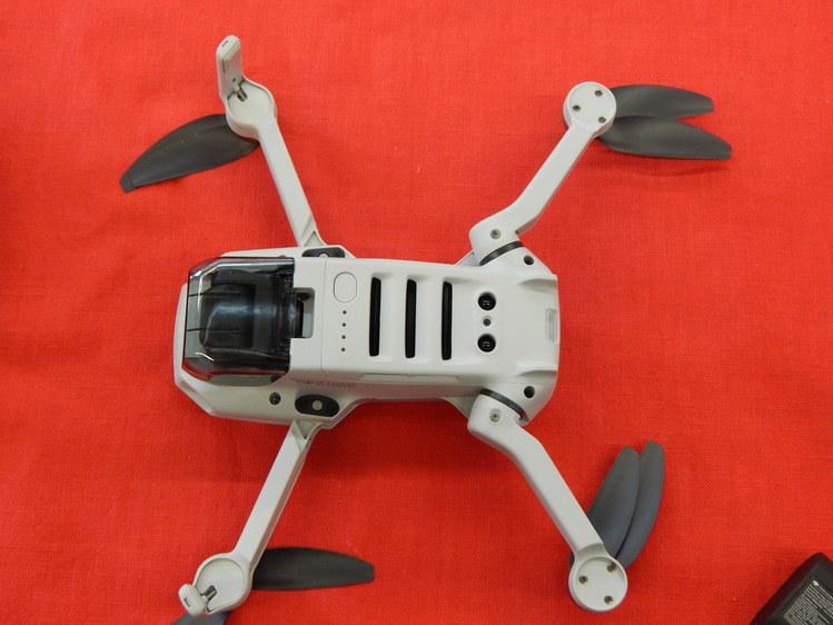 DJI Mavic Mini Fly More Combo Drone FlyCam Quadcopter UAV ...
