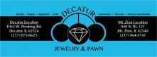Decatur Jewelry & Pawn, Inc. #2