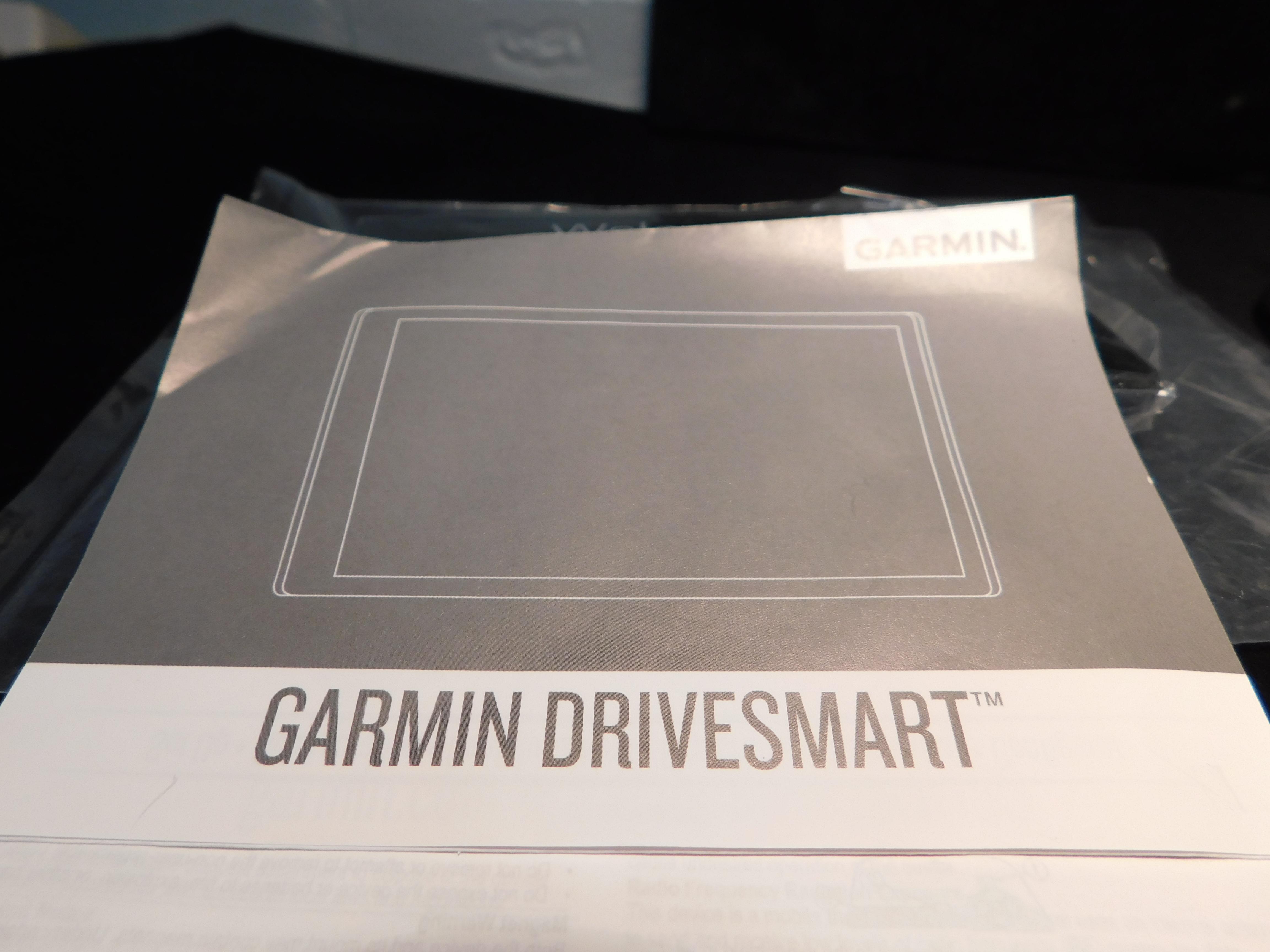 GARMIN - 55 EX - GPS
