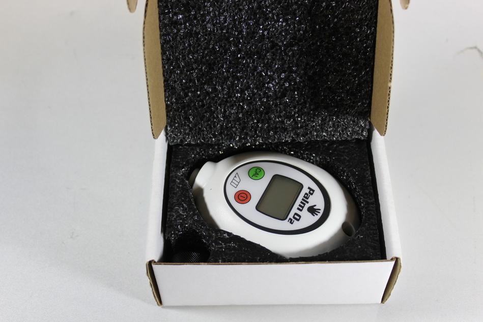 Advanced Instruments Palm 02 Analyzer