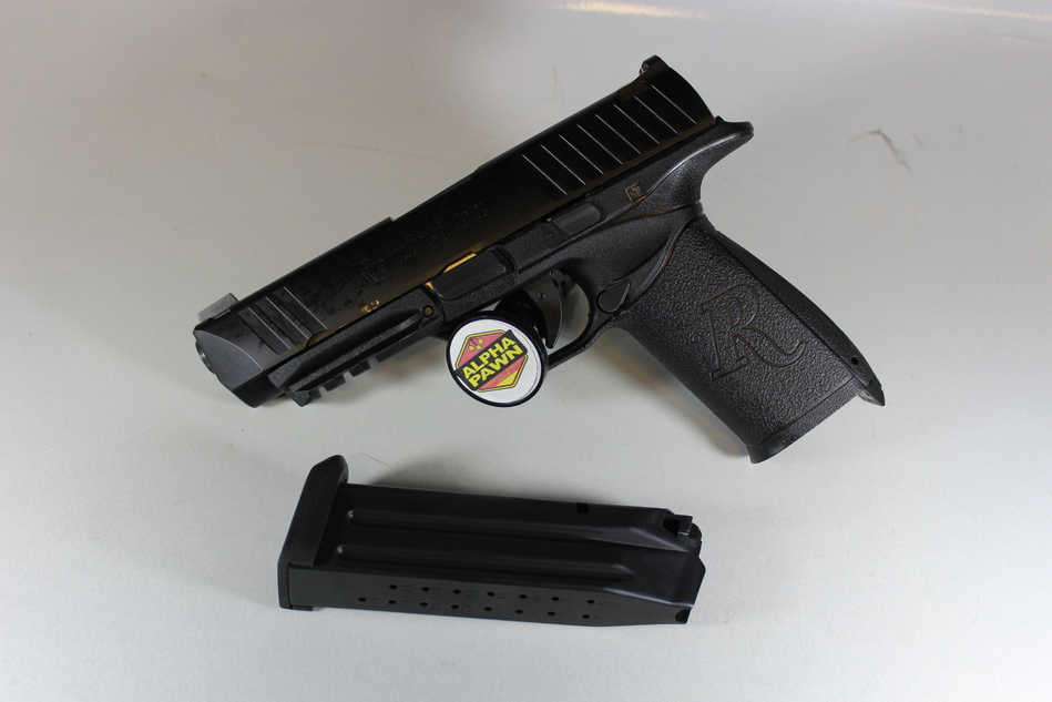 REMINGTON - RP9 - PISTOL FIREARM