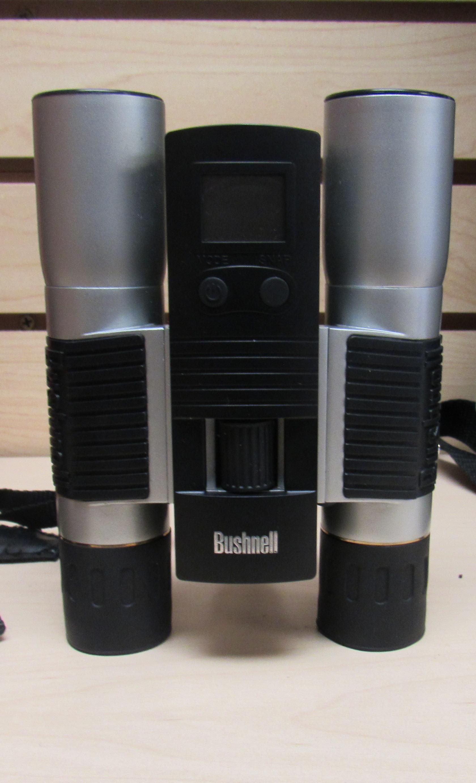 BUSHNELL - 367 - BINOCULAR ELECTRONICS