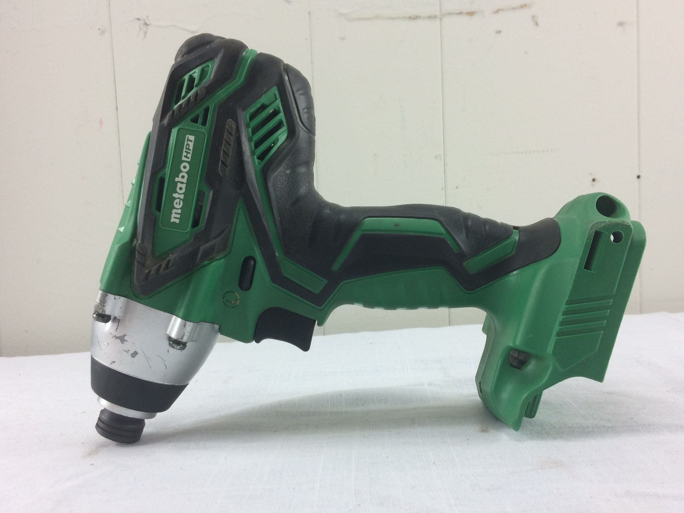 Metabo 18V Cordless Impact Driver - Tool Only