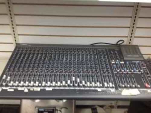 YAMAHA - GF24/12 - MIXING CONSOLE MUSIC ACCESSORY