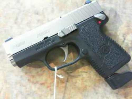 KAHR - PM9 - PISTOL FIREARM