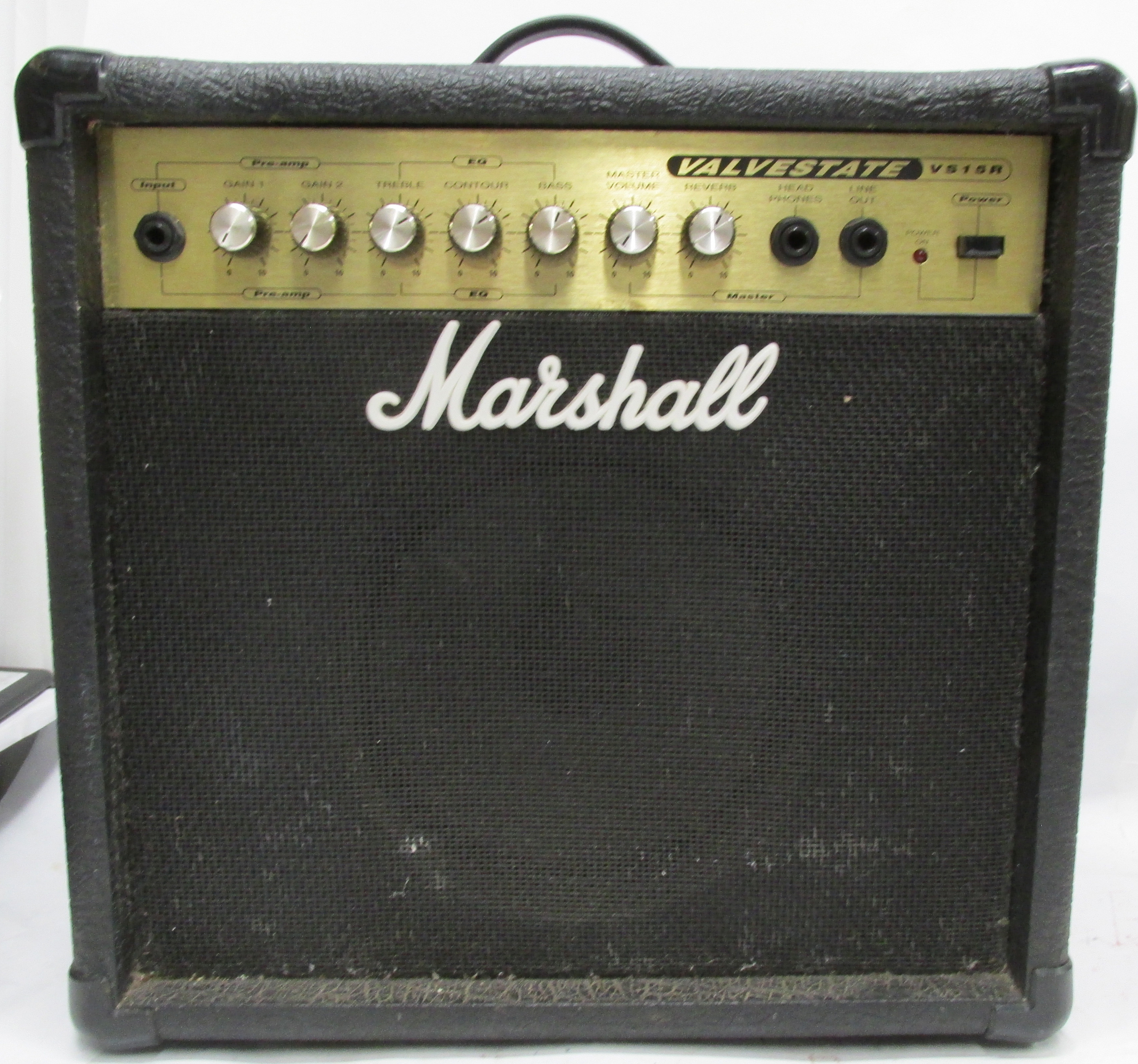Marshall Valvestate VS15R Amp  - **Local Pick Up Only**