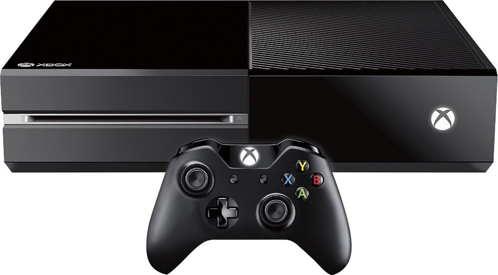 500gb Xbox One Consoles in good shape. Tested and working!