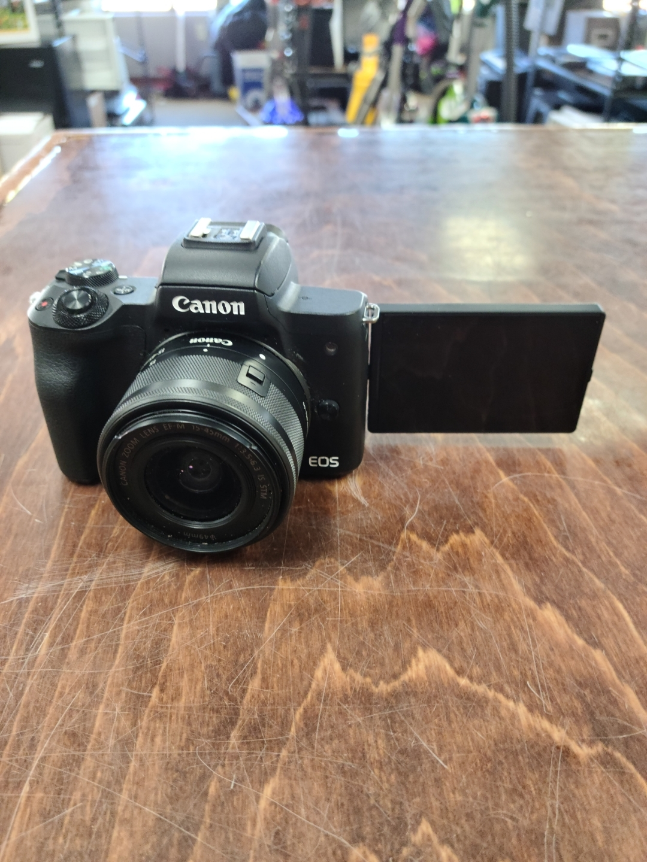 canon eos m50 camera 32693-1