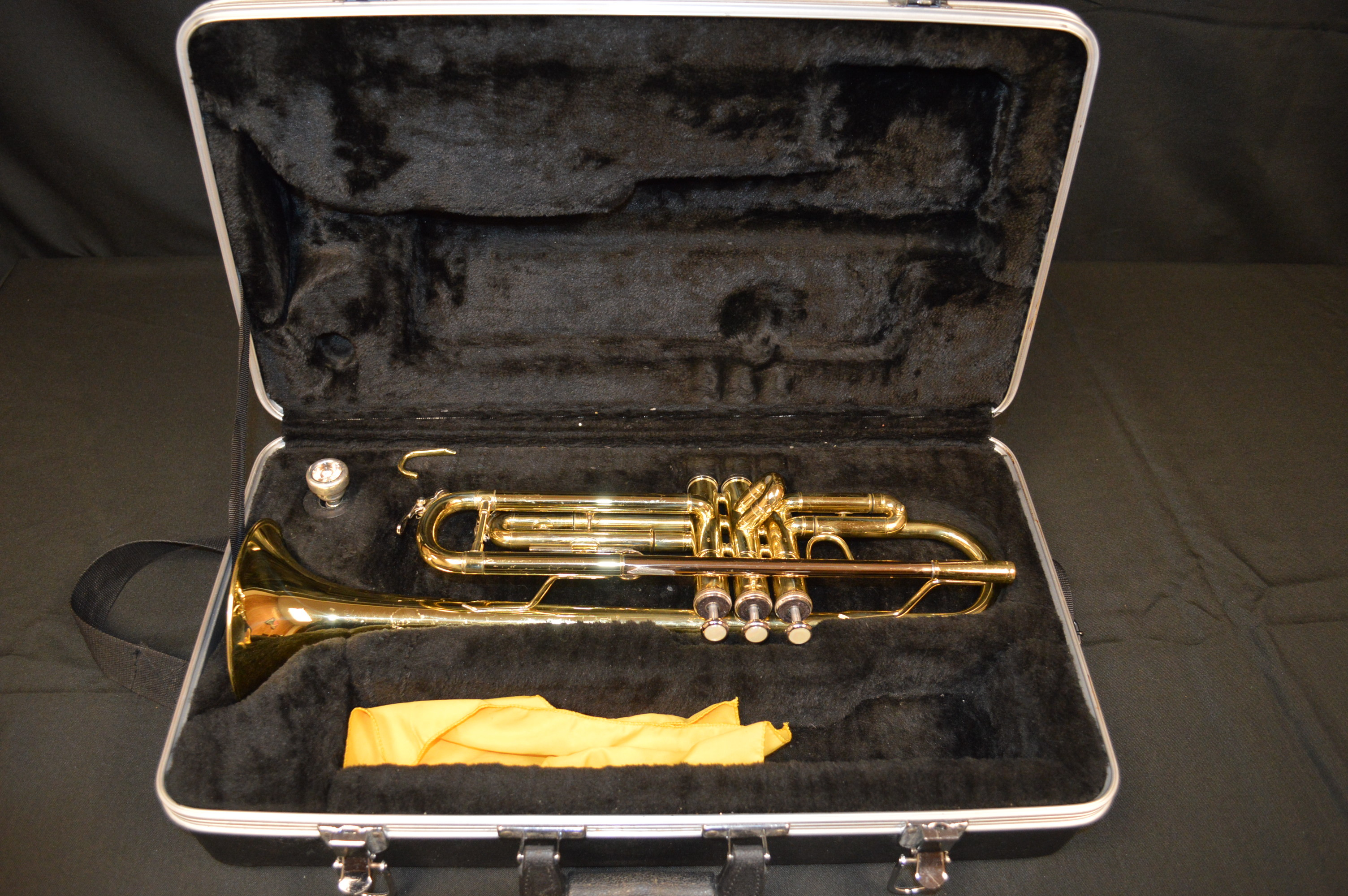 ANDREAS EASTMAN - ETR320 - Bb TRUMPET