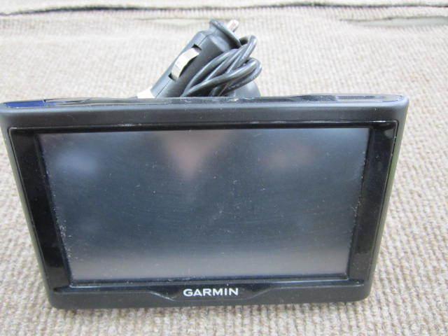 GARMIN - NUVI 57LM - GPS ELECTRONICS