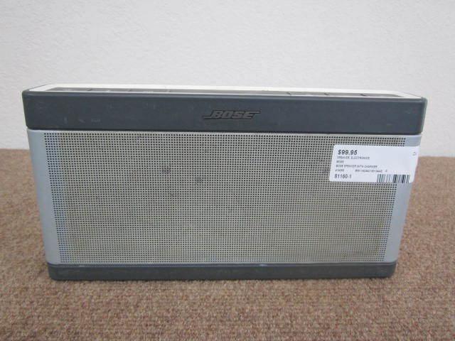 BOSE - 414255 - SPEAKER ELECTRONICS