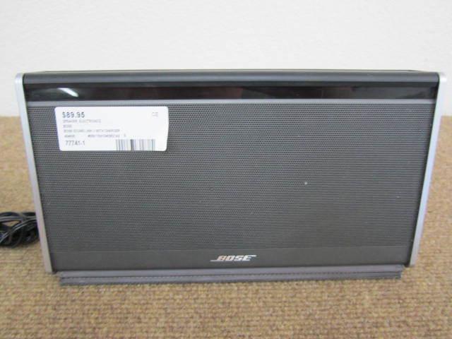 BOSE - 404600 - SPEAKER ELECTRONICS