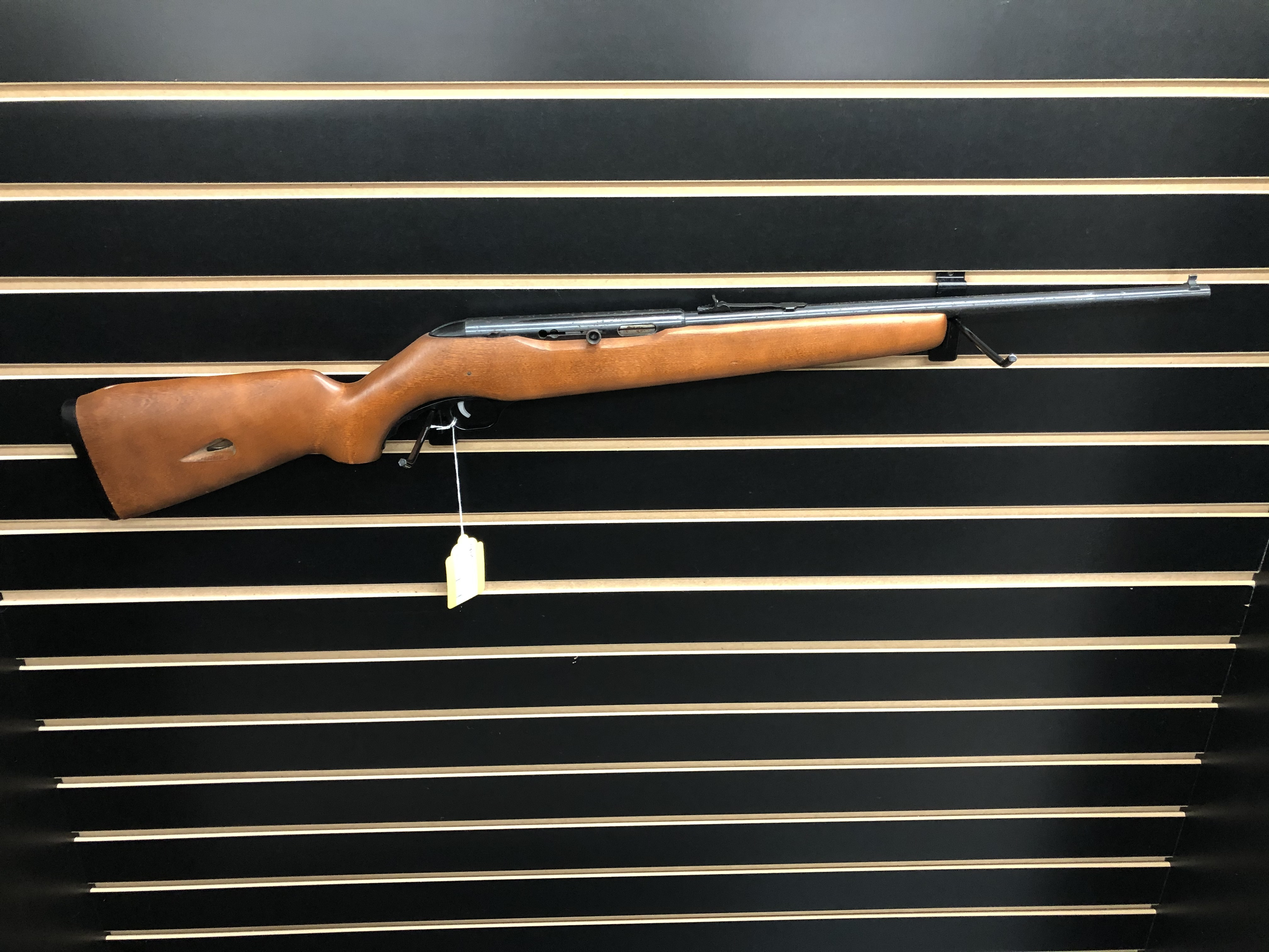 NEW HAVEN - 25IC - RIFLE FIREARM