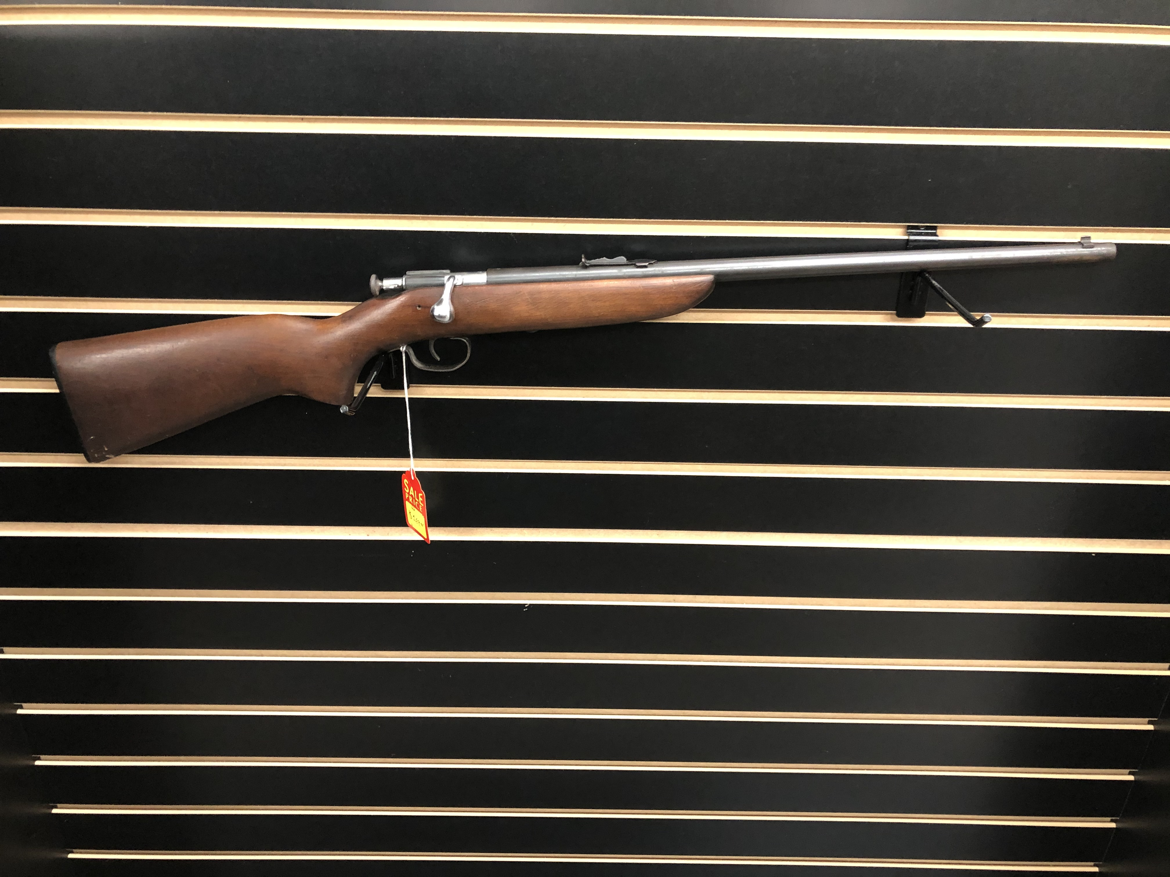 WINCHESTER - 67A - RIFLE FIREARM