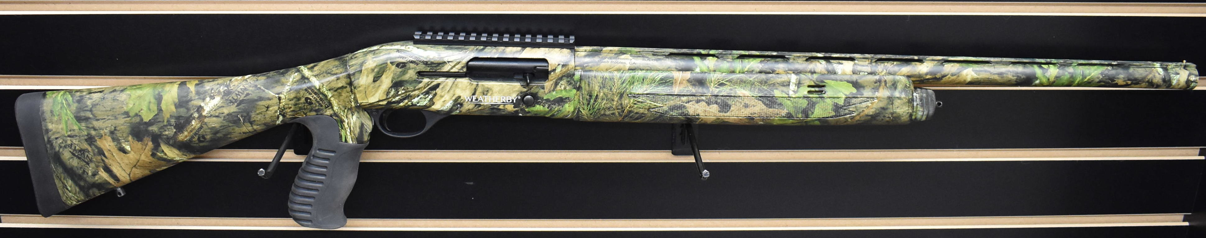 WEATHERBY - SA-08 - SHOTGUN FIREARM