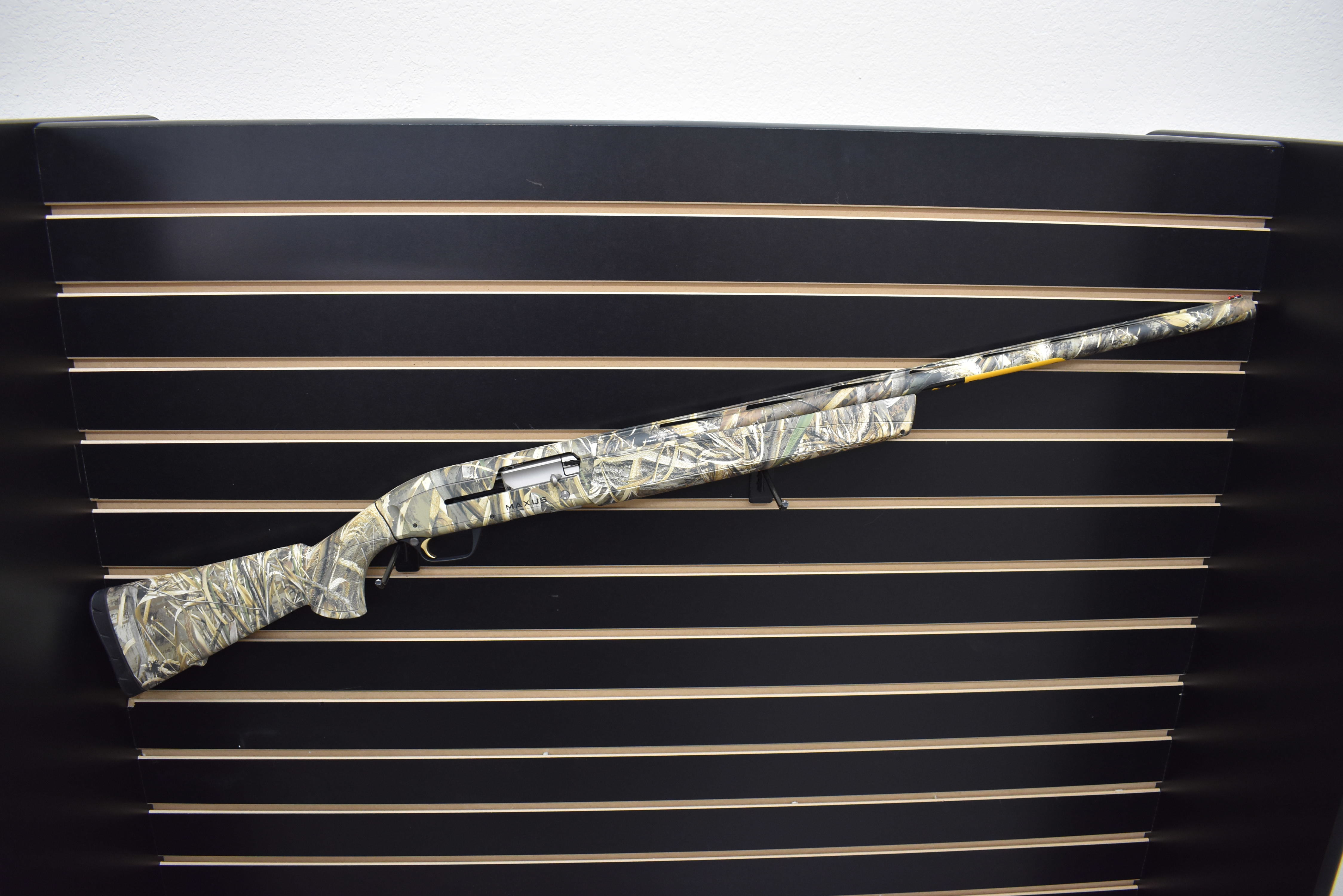 BROWNING - MAXUS - SHOTGUN FIREARM