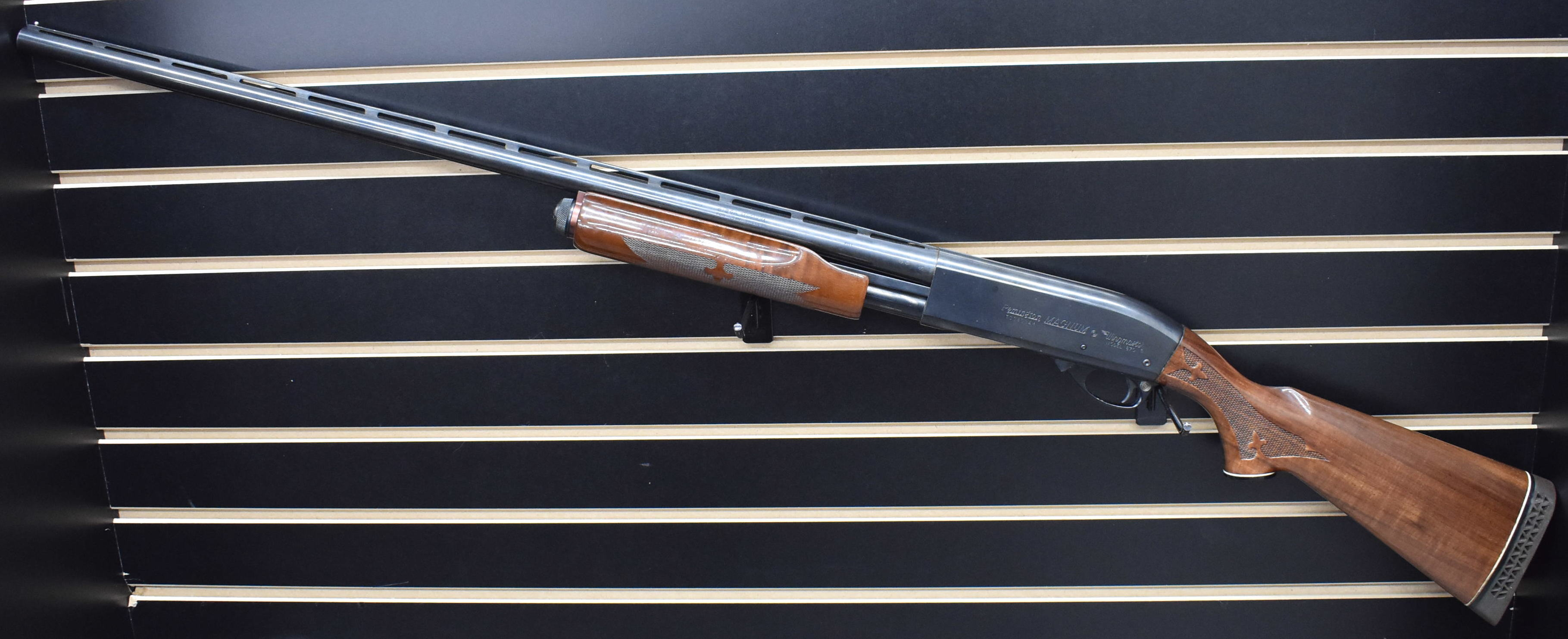 REMINGTON ARMS - 870 WINGMASTER - SHOTGUN FIREARM