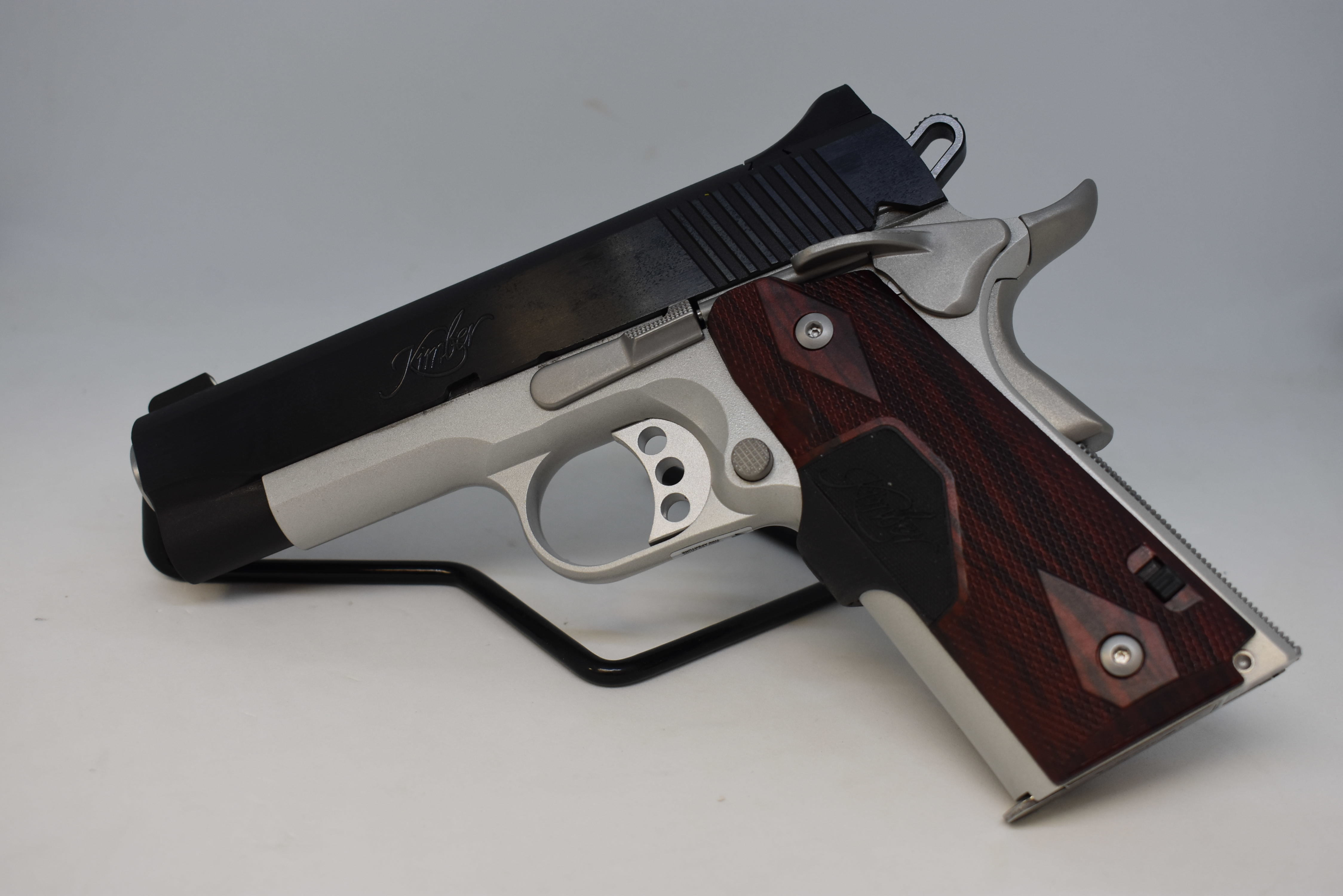 KIMBER - PRO CARRY II - PISTOL FIREARM SEMI AUTOMATIC