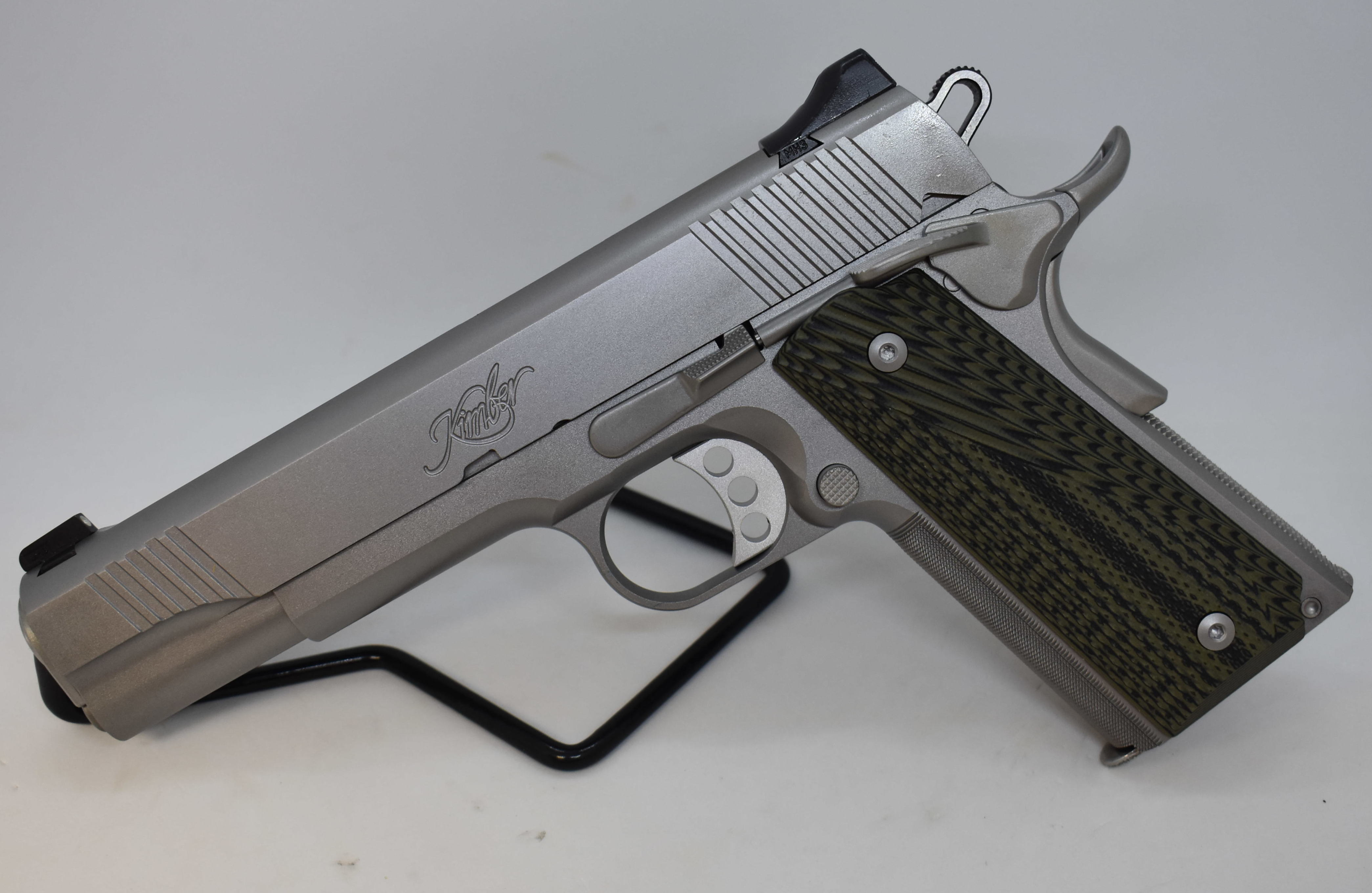 KIMBER - TLE II - PISTOL FIREARM SEMI AUTOMATIC