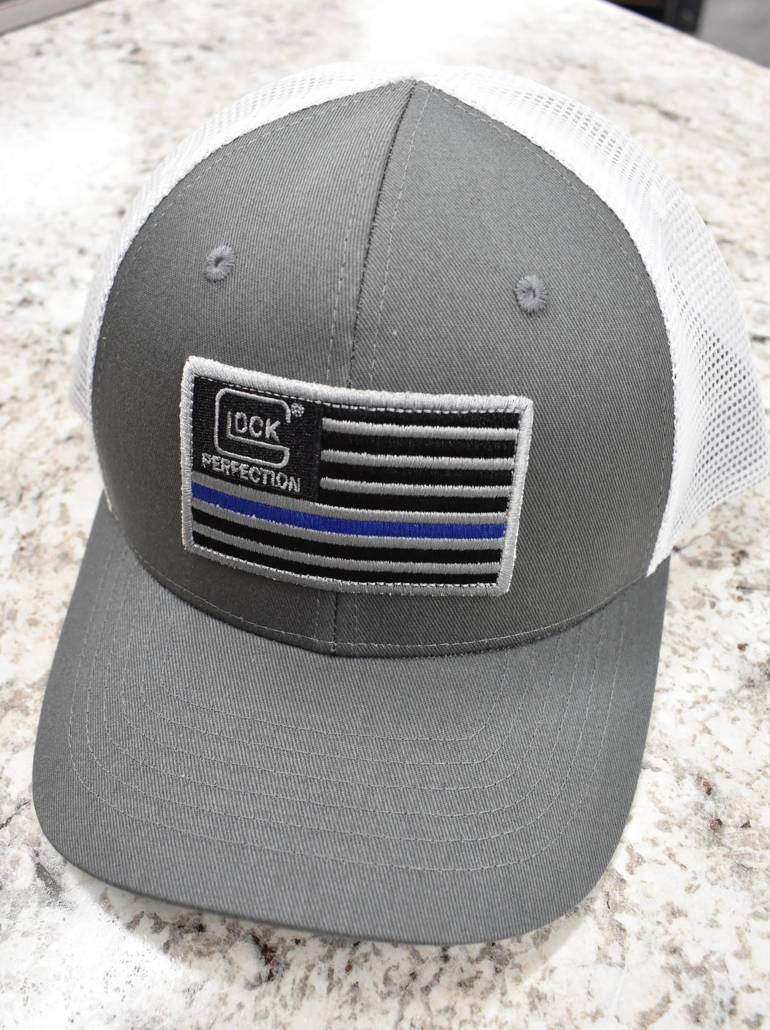 GLOCK - AS10071 - HAT CLOTHING